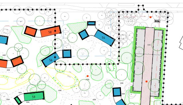 Detail plangebied