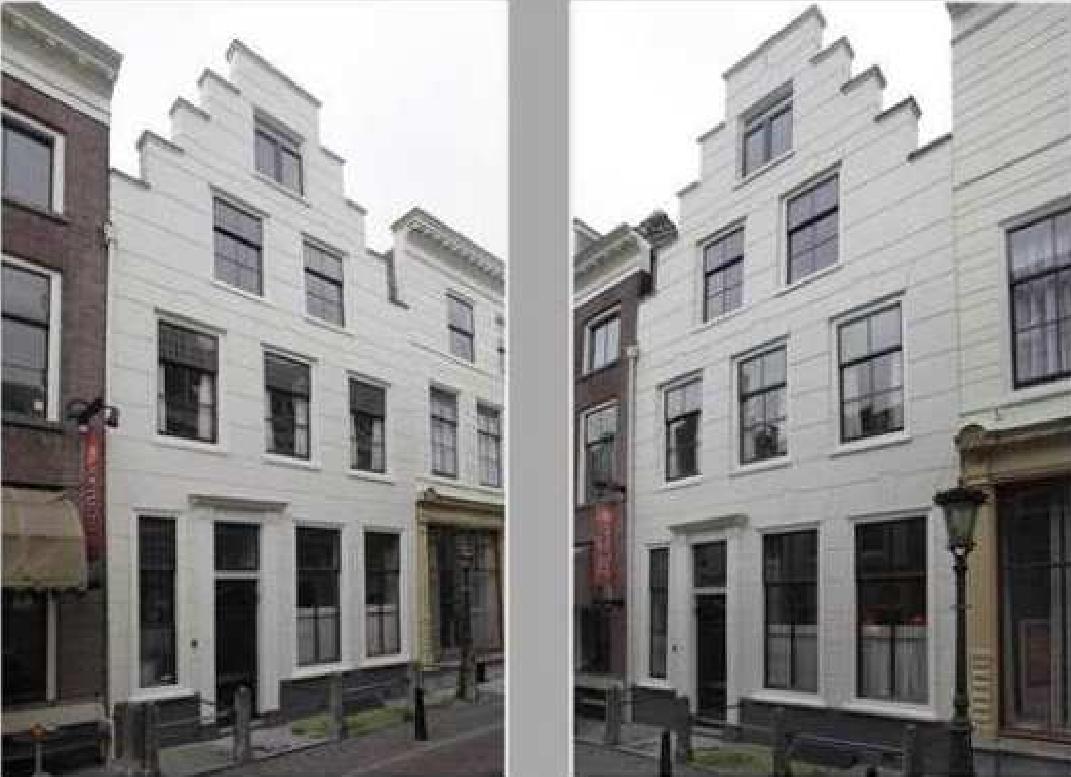Trans 5 Utrecht vooraanzicht